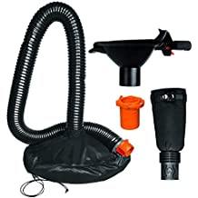 WORX WA4058 LeafPro Universal Leaf Collection System for All Major Blower/Vac Brands (Renewed)