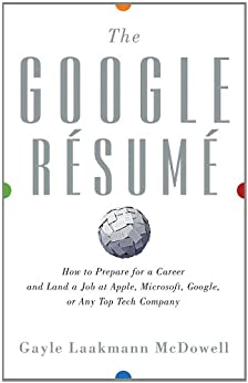 the google resume how to prepare for a career and land a job at apple