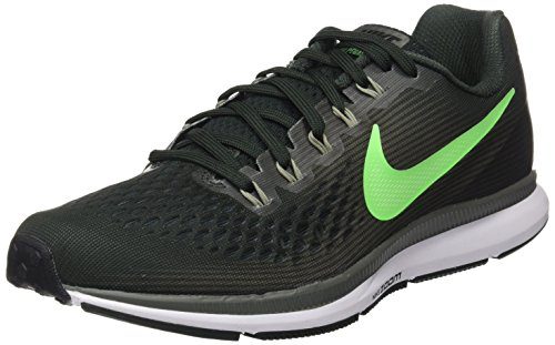 Running Men Range Atomic Green Illusion Air 34 NIKE Dark 's Outdoor Pegasus Zoom Teal Green Green Shoes Green YdwFaaq