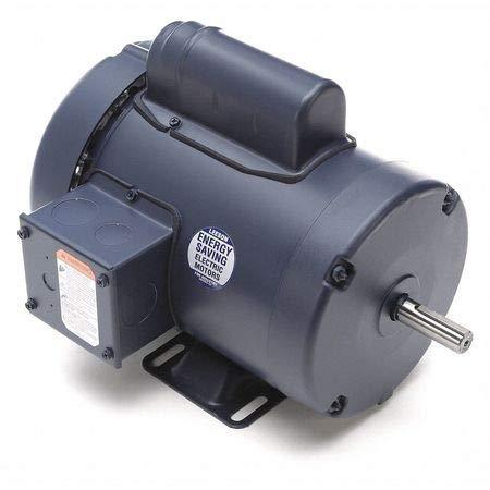 50 Hz Motor, 3/4 HP, 1425, 110/220v, 56, TEFC ()