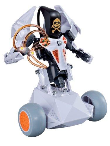 spykee robot - 5