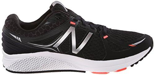 New Balance Damen Nbwprsmpb Trainingsschuhe Black/White