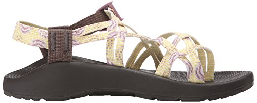 Chaco Damen ZX2 Classic Athletic Sandale Bars Orchidee