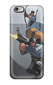 Zheng caseZheng casePremium NadTHZI10076RWcGZ Case With Scratch-resistant/ Team Fortress iphone 4/4s 2 Anime Case Cover For iPhone 4/4s