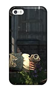 Iphone 6 plus 5.5 Hard Back With Bumper Silicone Gel Tpu Case Cover Assassin's Creed: Rogue