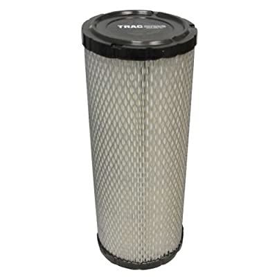 Complete Tractor AF8670 Air Filter, Grey: Garden & Outdoor