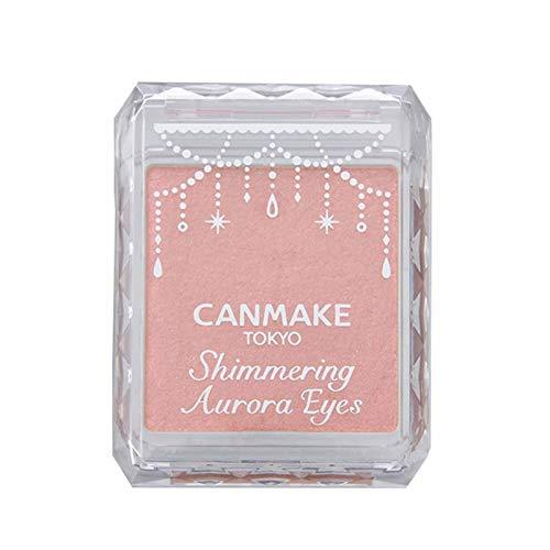 CANMAKE SHIMMERING AURORA EYES 01 AURORA PINK