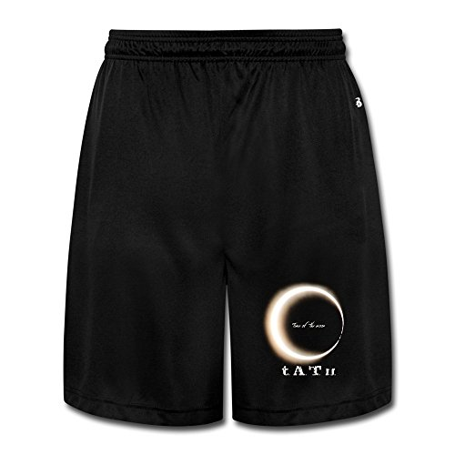 [T.A.T.u Leisure Adult Short Pants Dress Pants] (Recycle Bin Costume)