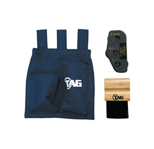 TAG Umpire Ball Bag Set (Set Umpire)
