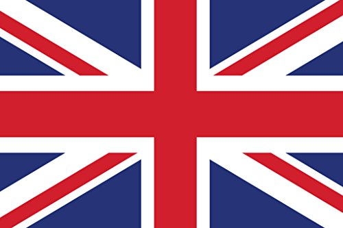 Flags Union Jack British Union Flag Royal Union Flag United Kingdom Poster