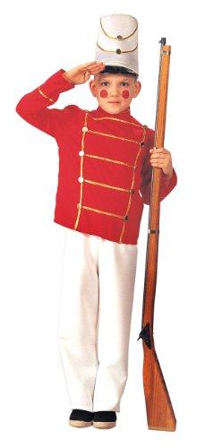 Rubie's Costume Co Wooden Soldier Costume, Medium