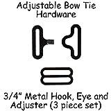 amazon com bow tie template acrylic template 1 8 clear acrylic