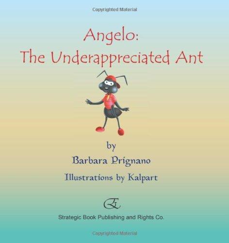 Download Angelo: The Underappreciated Ant pdf