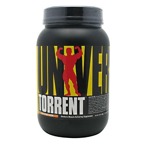 Торрент, мышцы Активатор, кислый цитрусовые, 3,28 кг, при всеобщем