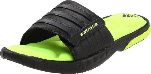 adidas Men's Superstar 3G Slide Sandal