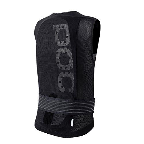 Powercore Spine VPD Air Vest Uranium Black, L/Slim