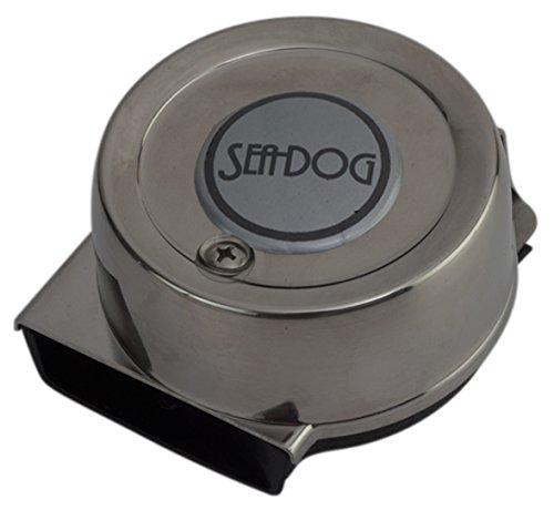 Sea Dog 431110-1 Single Mini Compact Horn