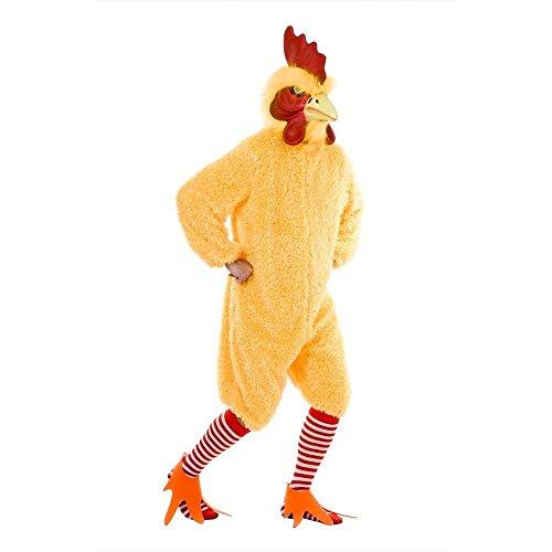 Buy funky chicken fancy dress - 7