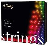 Twinkly Smart Decorations Custom LED String Lights