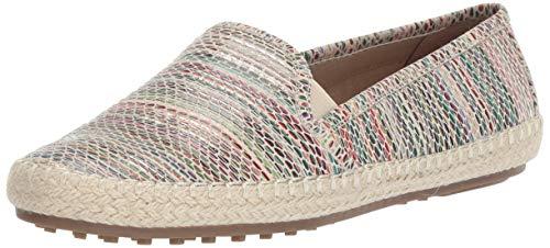 Aerosoles Women's Lets Driving Style Loafer, Multi Stripe, 5.5 M US