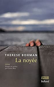 """Afficher """"La noyée"""""""