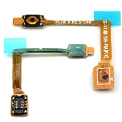New Genuine On Off Power Button Flex Cable Repair Part For Samsung Galaxy Note 2 N7100