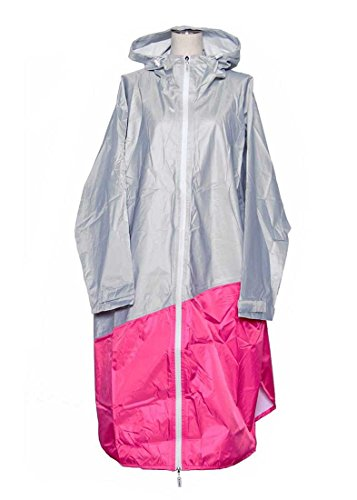 【自転車 レディース用レインポンチョ】 PORD OUTDOOR RAINWEAR LADIES 湘南鵠沼海岸発信