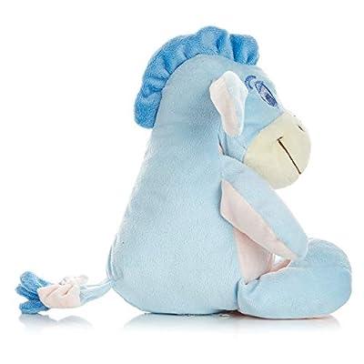 Disney Baby Winnie The Pooh & Friends Eeyore Stuffed Animal Plush Toy: Kids Preferred: Toys & Games
