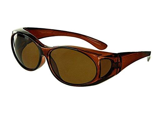 2b6a568f310f LensCovers Sunglasses Prescription Glasses Polarized product image