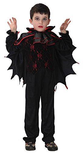La Vo (Bat Wings Costumes)