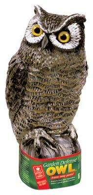 Superieur Easy Gardener 8001 Garden Defense Owl