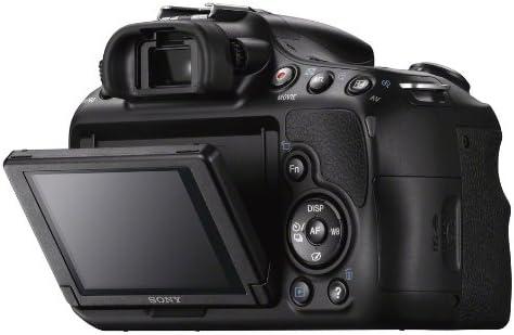 Sony SLT-A58K - Cámara réflex digital de 20.0 Mp (pantalla de 3.0 ...