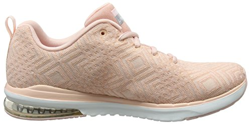Ltpk Aglow Zapatillas all Infinity Skechers Skech air Pink Para Mujer Rosa light xIPIXq
