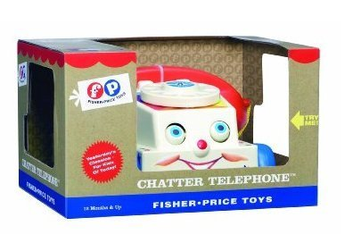 Game / Play Basic Fun Chatter Phone, fisherpirce, phone, chatter, kids, toys, amazon, grand, piano, fishers Toy / Child / Kid (Chatter Phone)