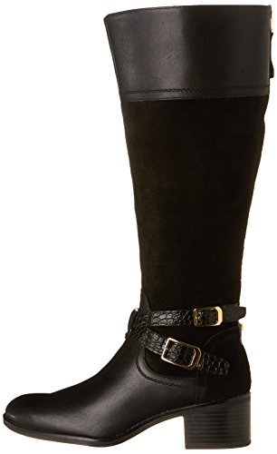 Pictures of Franco Sarto Women's Lapis Wide-Calf Western Boot Lapis Wide Calf 5