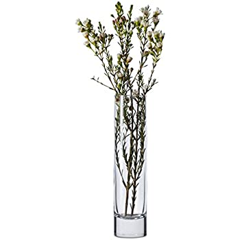 Amazon Com Two S Company Tozai Home Lavoisier Hinged Flower Vases Set Of 10 Home Amp Kitchen