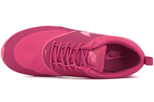 Nike WMNS Air Max Thea, Low Sneakers Women pink