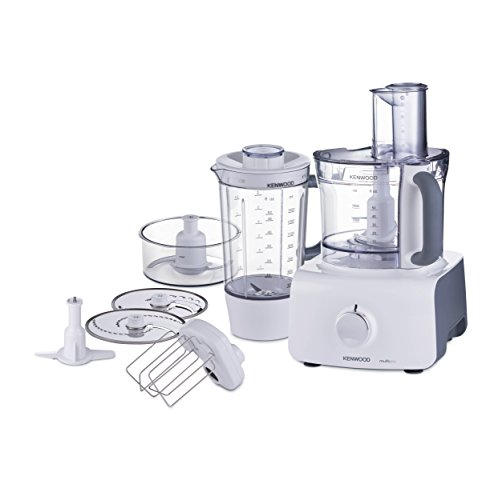 Food processor for making peanut butter