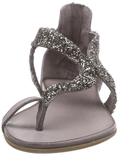 Inuovo 6025 - Sandalias Mujer Gris - gris
