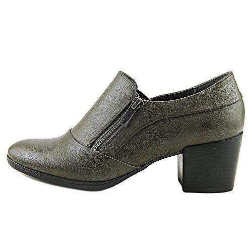 BareTraps Womens BT Kelyn Ankle Bootie Dark Grey Zc5TJ