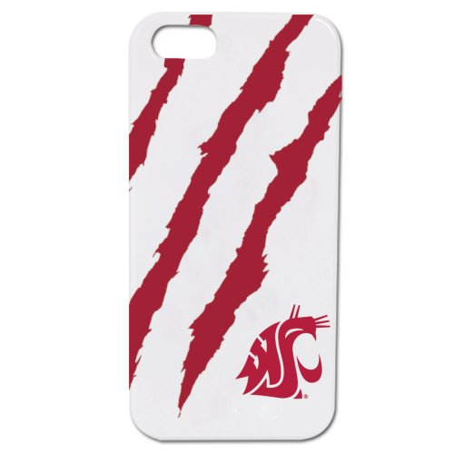 Washington State Cougars - Case for iPhone 5 / 5s / SE - ()
