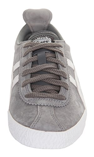 Mixte Asics Grey Adulte Gymnastique Delegation white Mexico qPw8rPt