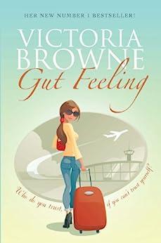 Gut Feeling British hearted fiction ebook