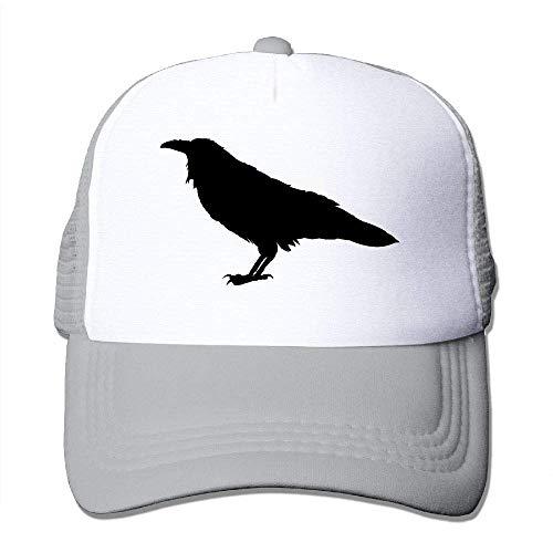 (Circuit Birds Fashion Mesh Trucker Hat Adjustable Baseball Cap)