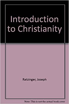 Book Introduction to Christianity (English and German Edition)