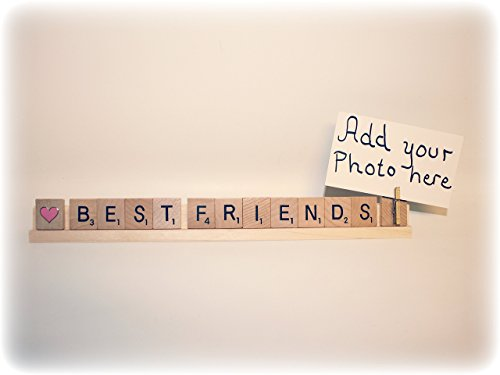 Best Friends Frame - Mail Time Priority Usps Frame