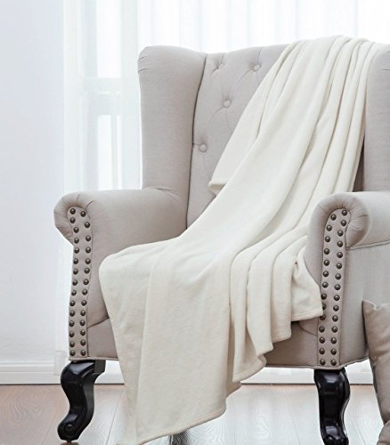 (Superior Home Throw Size Blanket 50