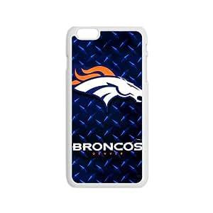 Broncos Hot Seller Stylish Hard Case For iphone 6 plusd 5.5