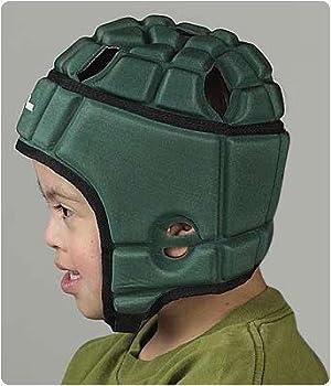 """Playmaker Headgear. Color: Black Size: Large 22½""""- 23"""" (56.5 - 58 cm)"""