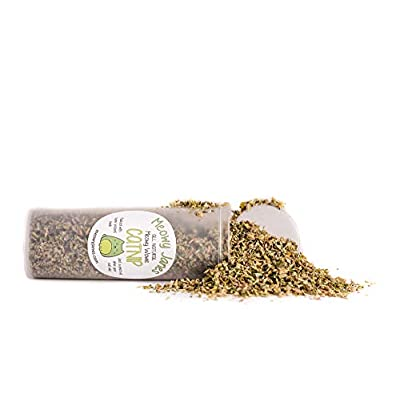 CatNip for Cats Meowy Janes All Natural USA Grown Catnip – 7.5 fl oz [tag]
